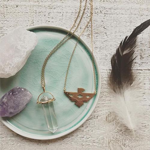 Sylvie Eder Jewelry Store