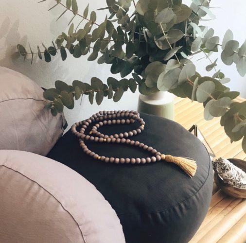 Mala Sylvie Eder Jewelry