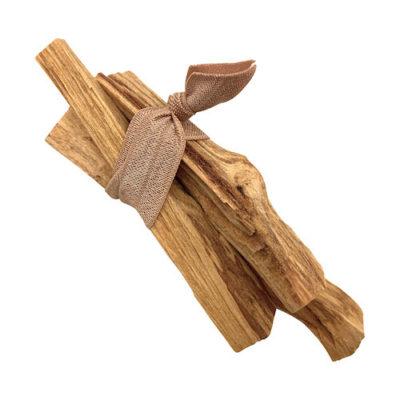 Heiliges Holz aus Ecuador zum Räuchern
